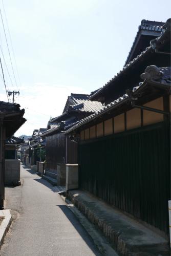 歌界の村を歩く 瀬戸内海 白石島(岡山県)_d0147406_21445005.jpg