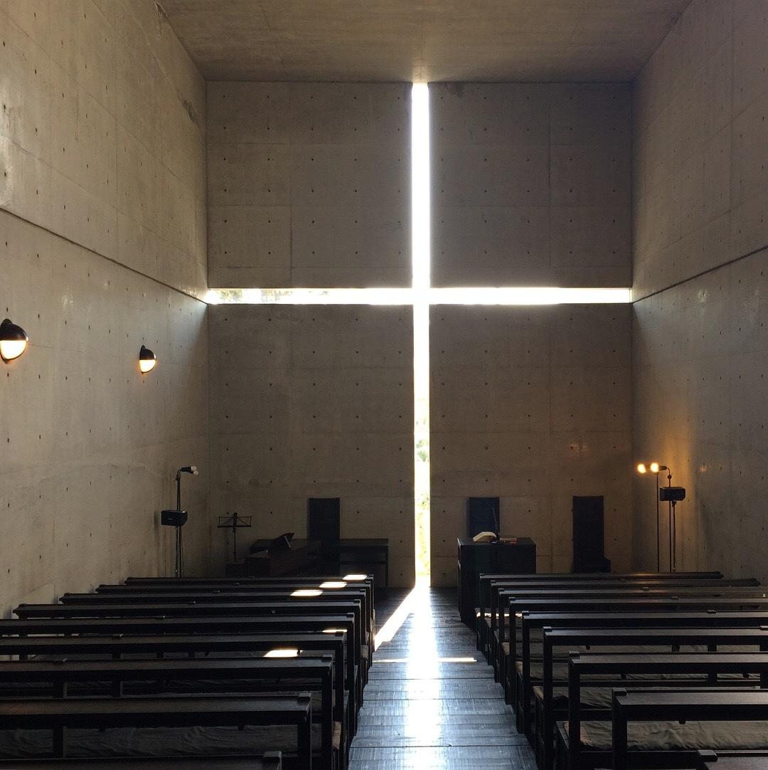 光の教会へ_e0291010_22521902.jpeg