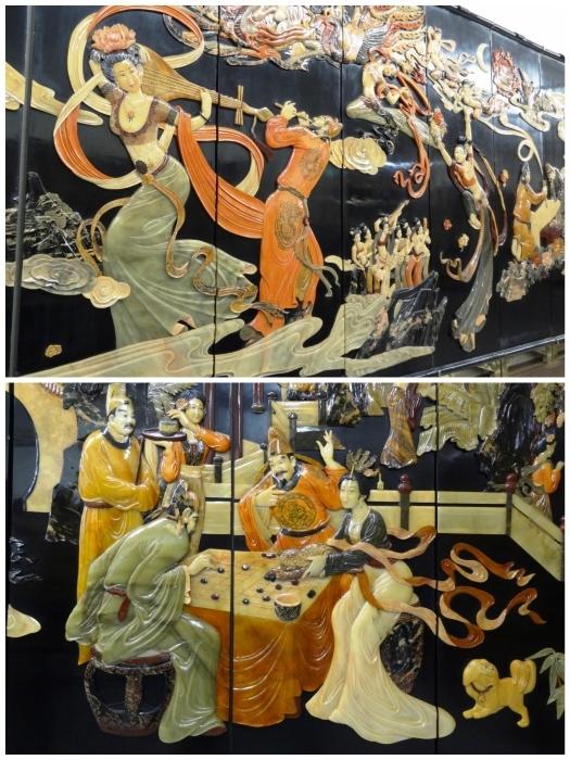 伊豆旅行④ 2017年9月1日(土)大室山・象牙と石の彫刻美術館_b0290816_11470033.jpg