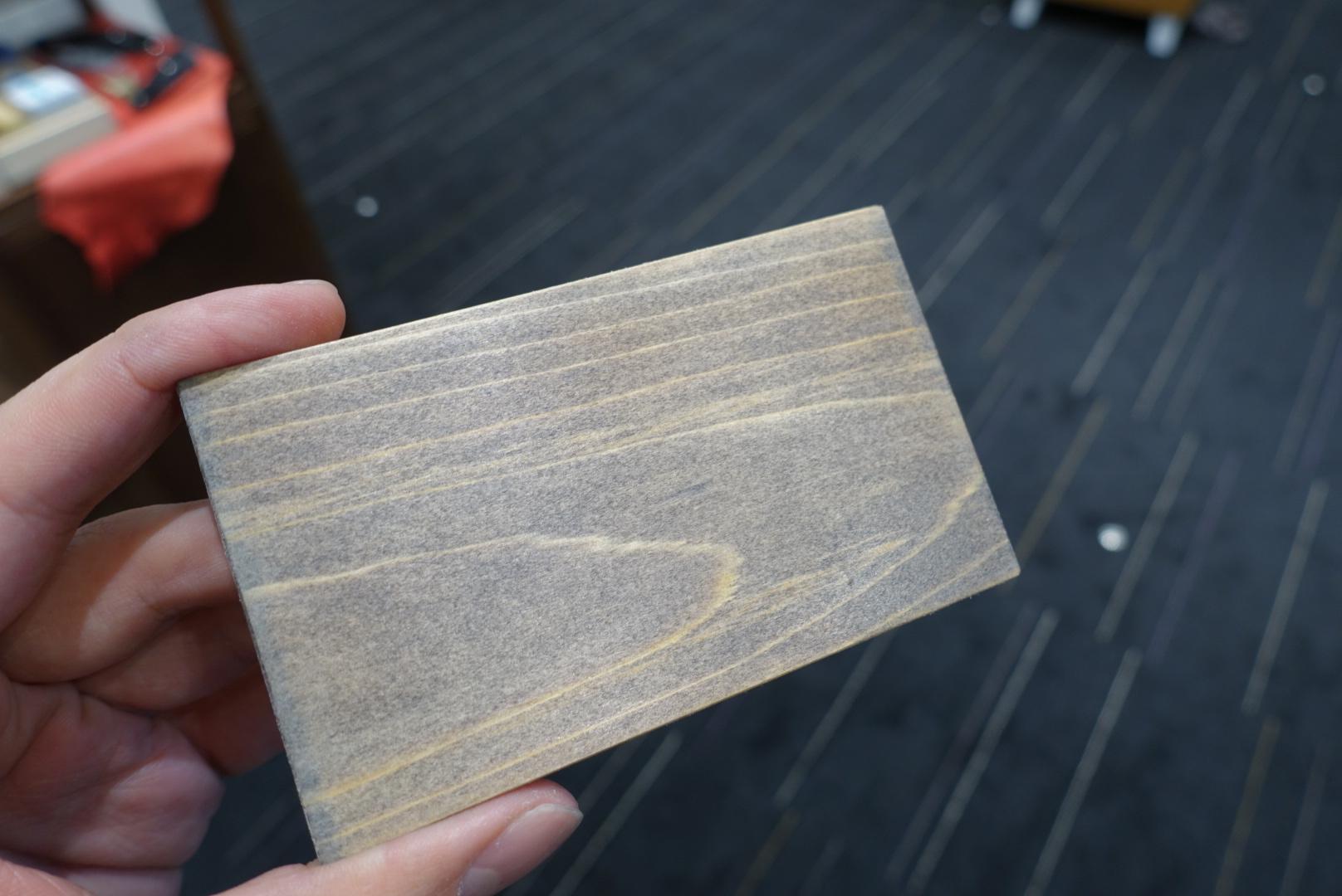 【信州・木曽の檜を使用したシューケアボックスをパターンオーダー】_b0226322_19453758.jpg