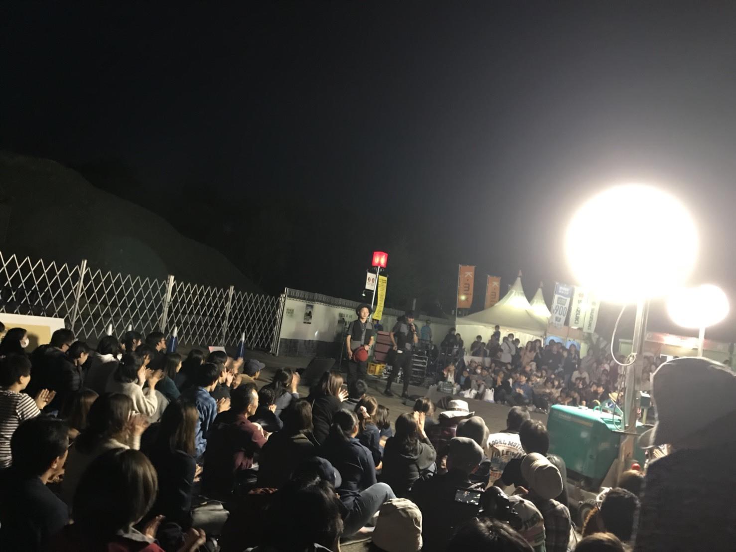 大道芸ワールドカップin静岡2017_a0163623_22453570.jpg