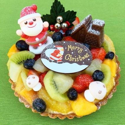 2017年のクリスマスケーキご予約が始まりました!_c0322227_06371613.jpg