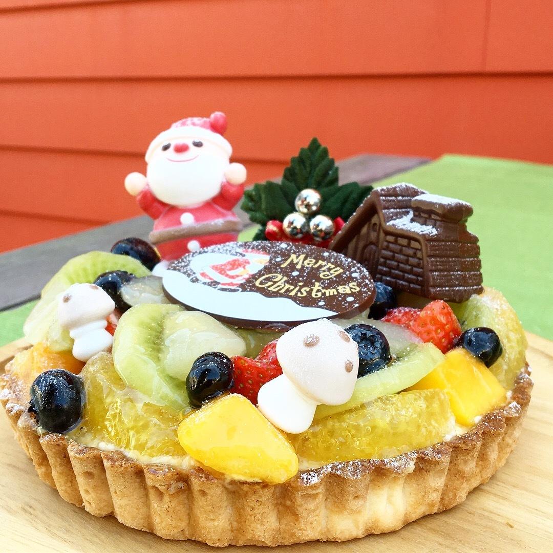 2017年のクリスマスケーキご予約が始まりました!_c0322227_06373460.jpg