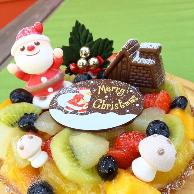 2017年のクリスマスケーキご予約が始まりました!_c0322227_06381787.jpg