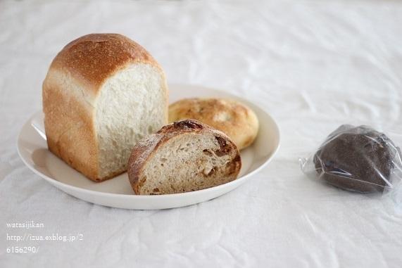 おやつとパン、色々_e0214646_22561598.jpg