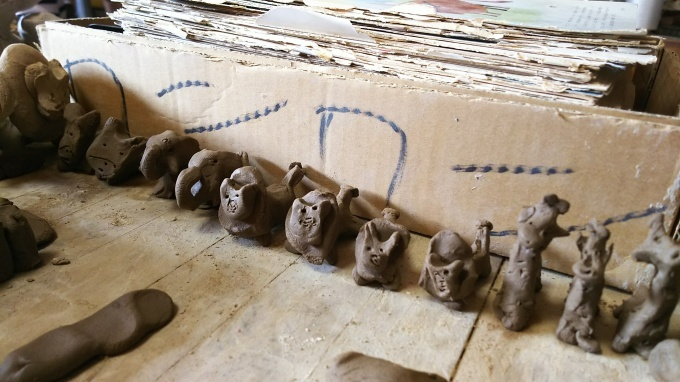 11月の陶芸教室&パイピング♪_f0374160_21523851.jpg