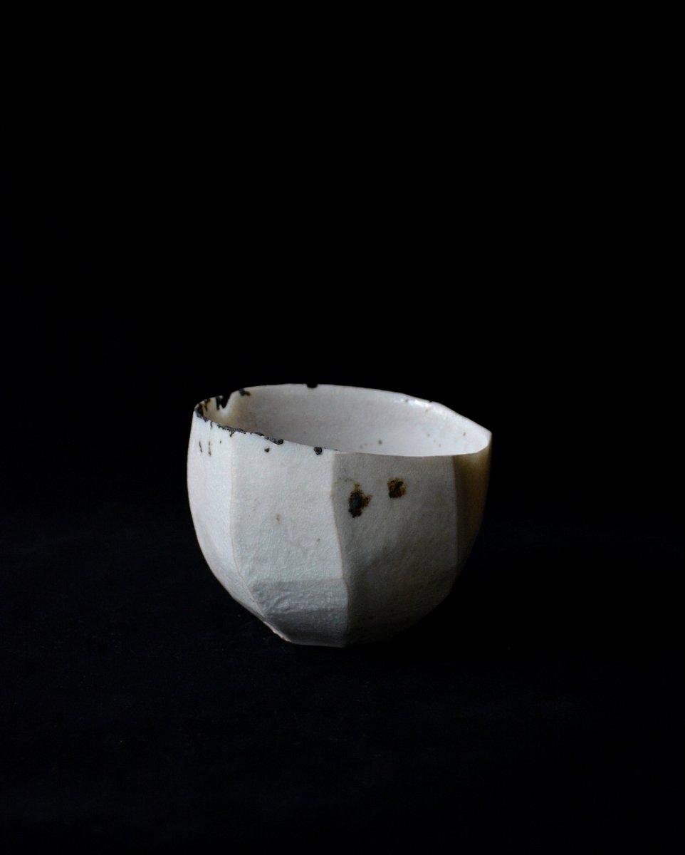 「田淵太郎展 幽玄白磁」茶道具_d0087761_16573214.jpg