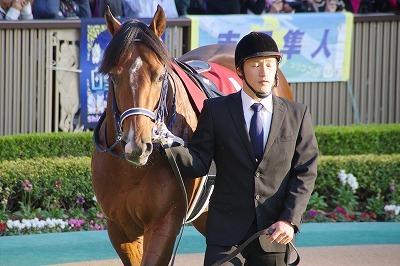 ダービー2着馬の貫禄!アルゼンチン共和国杯は、スワーヴリチャードが人気に応え3歳馬20年振りV達成_b0015386_22035091.jpg