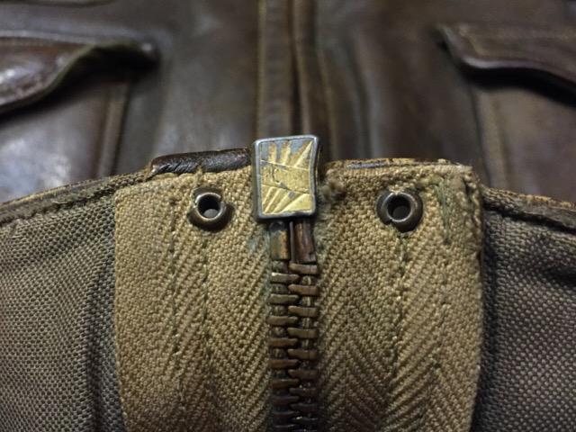 11月8日(水)大阪店ヴィンテージ入荷!!#1 Hunting&Work編Part1!!LeatherHuntingJkt&GoodVintage!!_c0078587_18571997.jpg