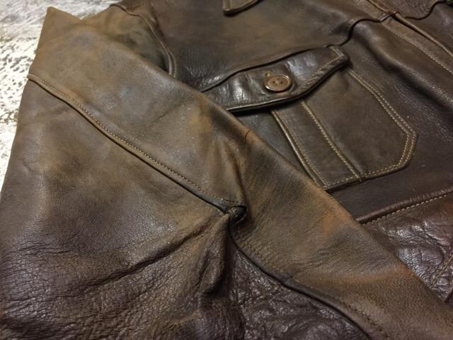 11月8日(水)大阪店ヴィンテージ入荷!!#1 Hunting&Work編Part1!!LeatherHuntingJkt&GoodVintage!!_c0078587_18585081.jpg