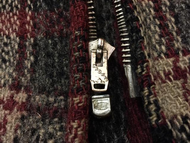 11月8日(水)大阪店ヴィンテージ入荷!!#1 Hunting&Work編Part1!!LeatherHuntingJkt&GoodVintage!!_c0078587_2117157.jpg