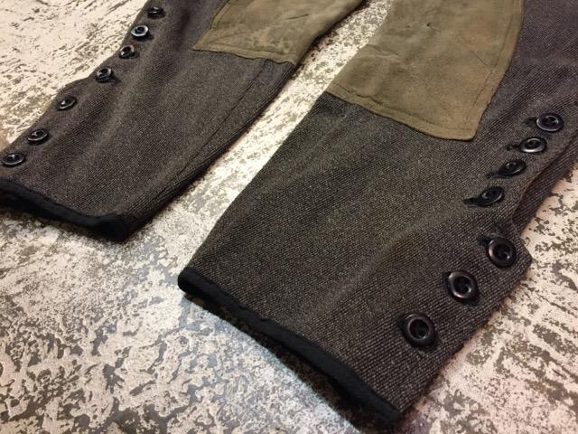 11月8日(水)大阪店ヴィンテージ入荷!!#1 Hunting&Work編Part1!!LeatherHuntingJkt&GoodVintage!!_c0078587_21432981.jpg