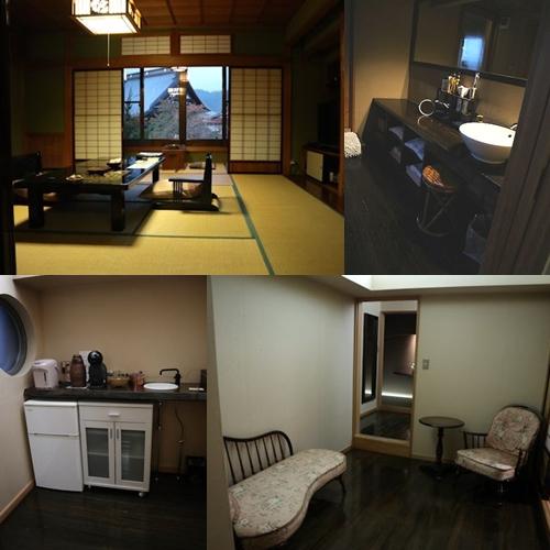 凄い料亭旅館と古川さんぽ♪_c0090198_1811164.jpg