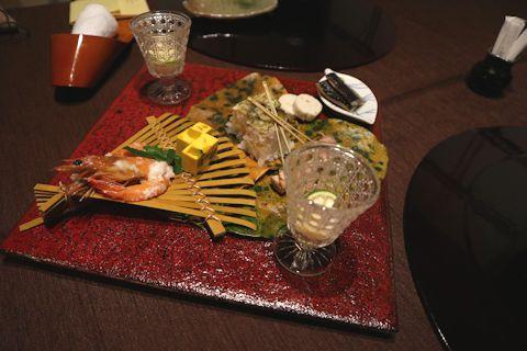 凄い料亭旅館と古川さんぽ♪_c0090198_18222562.jpg