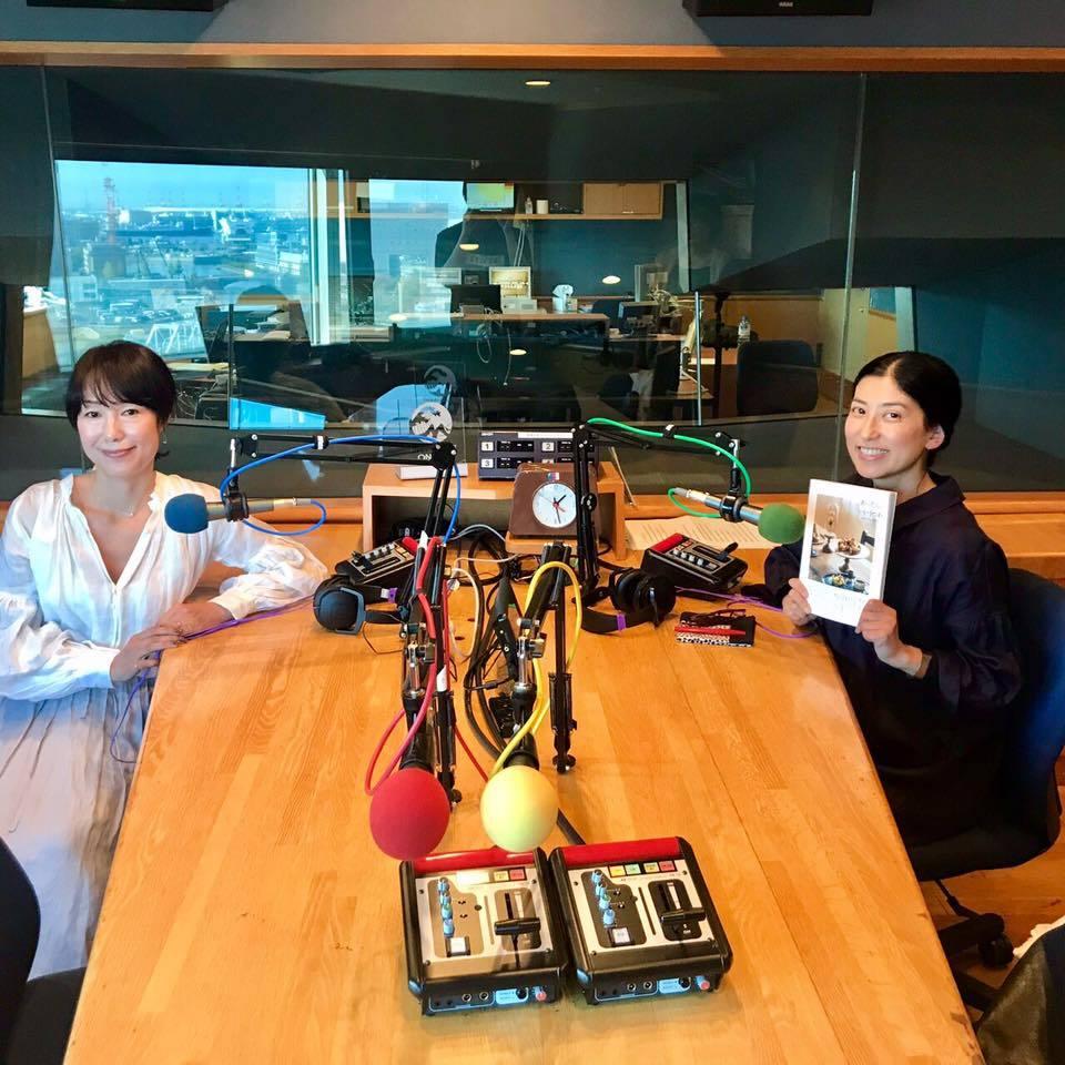 FM横浜11月8,15日放送分収録_d0023111_18254425.jpg