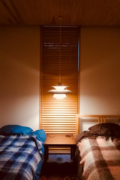 『FOREST BARN FLAT 軽井沢の家』オープンハウス開催しました!_e0029115_15231865.jpg