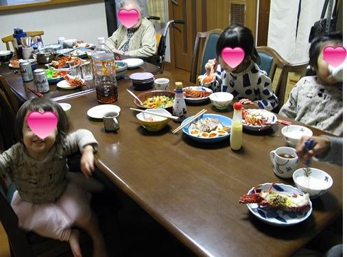 たくさん食べました!_f0129726_19095734.jpg