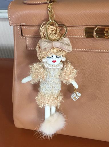 お人形チャーム_c0223630_17232511.jpg