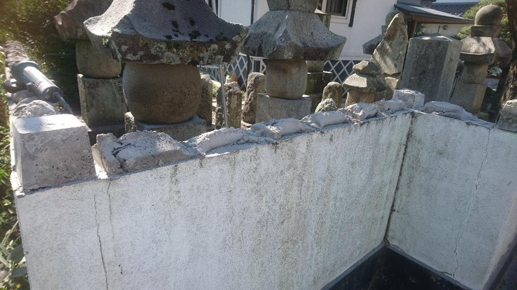 甲州市  銀色の塀   其の一_b0242734_19401422.jpg