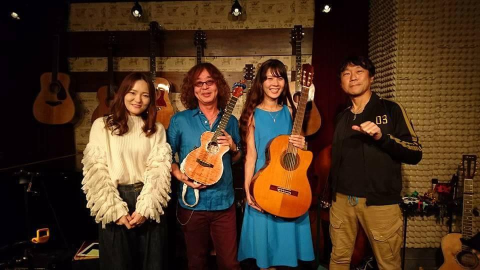大阪GAROライブありがとうございました!_f0373339_10373441.jpg