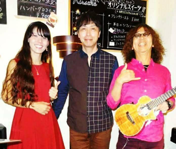 京都キルシェライブ,ありがとうございました!_f0373339_11554490.jpg