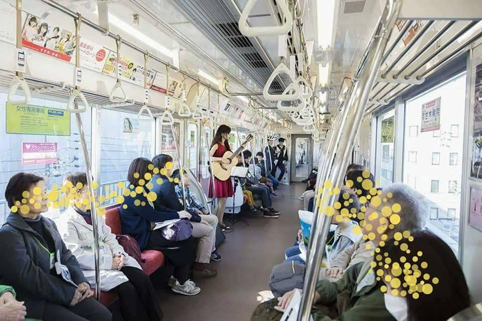名古屋市交通局ミュージックトレインでの演奏ありがとうございました!_f0373339_15004228.jpg
