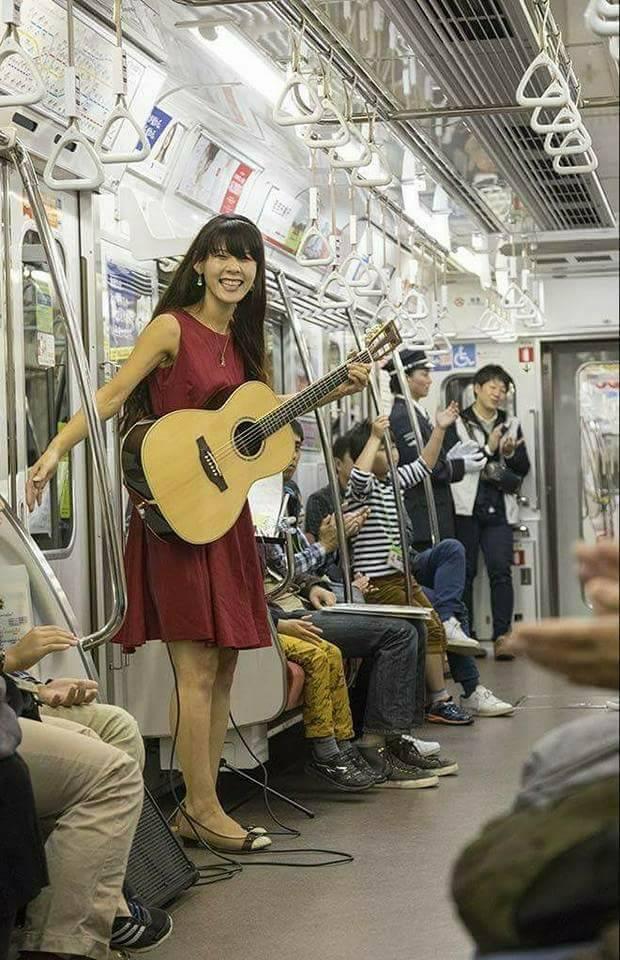 名古屋市交通局ミュージックトレインでの演奏ありがとうございました!_f0373339_15004285.jpg
