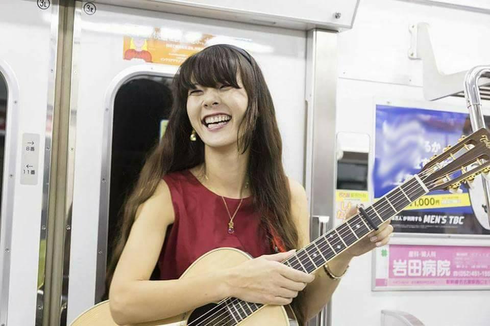 名古屋市交通局ミュージックトレインでの演奏ありがとうございました!_f0373339_15004316.jpg