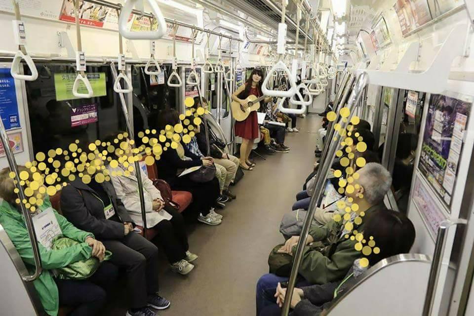 名古屋市交通局ミュージックトレインでの演奏ありがとうございました!_f0373339_15004356.jpg