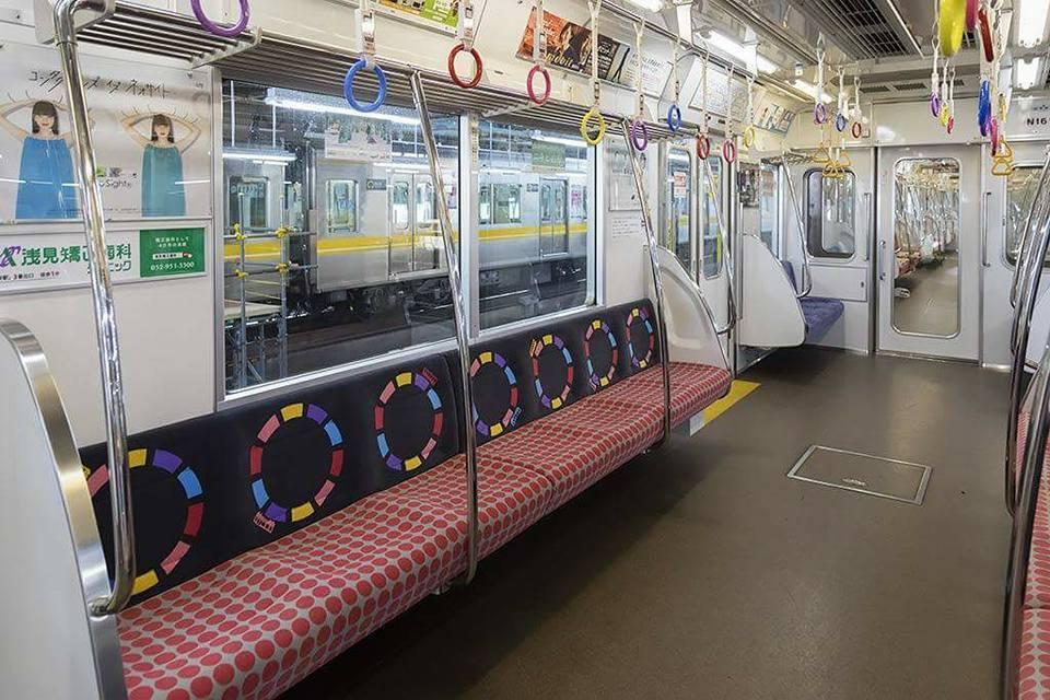 名古屋市交通局ミュージックトレインでの演奏ありがとうございました!_f0373339_15584289.jpg