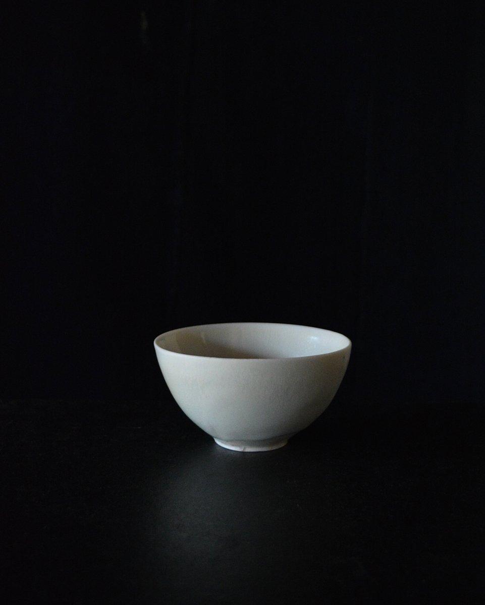 「田淵太郎展 幽玄白磁」食器_d0087761_14353189.jpg