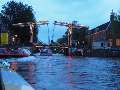 アムステルダムの夜_d0193569_09251725.jpg