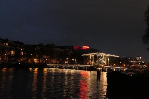 アムステルダムの夜_d0193569_09252661.jpg
