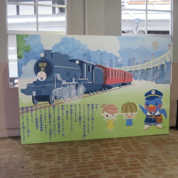 てっぱく小ネタ 京都市にて_c0001670_20480641.jpg