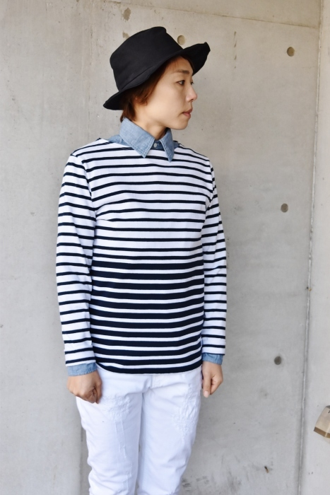 Hollingworth country outfitters ・・・ QUILTING JACKET (当店別注カラー)!★!_d0152280_12585149.jpg