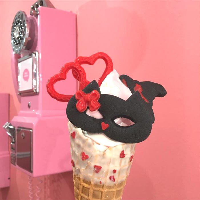 かわいい買い食い Eddy\'s Ice Creamとえびすぱん。_f0167281_16174958.jpg