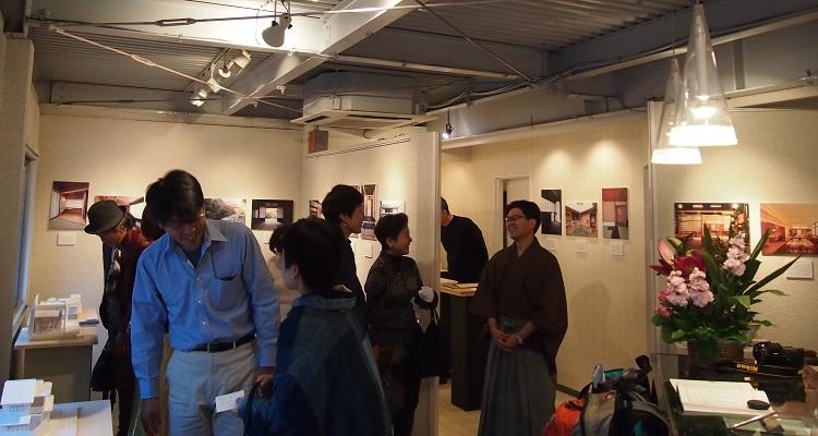 茶室に特化した岩崎建築研究室の強み_a0131787_1336269.jpg