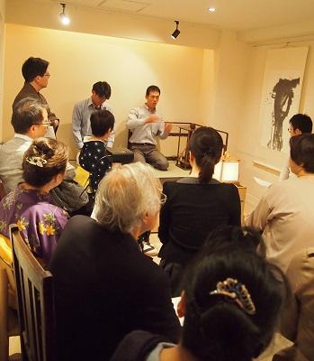 茶室に特化した岩崎建築研究室の強み_a0131787_1352962.jpg