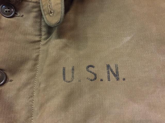 11月8日(水)大阪店ヴィンテージ入荷!!#3 U.S.Navy&SouvenierJKT編!!_c0078587_12451854.jpg