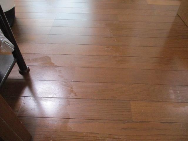 年末前、床をピカピカにしませんか?_e0190287_15155005.jpg