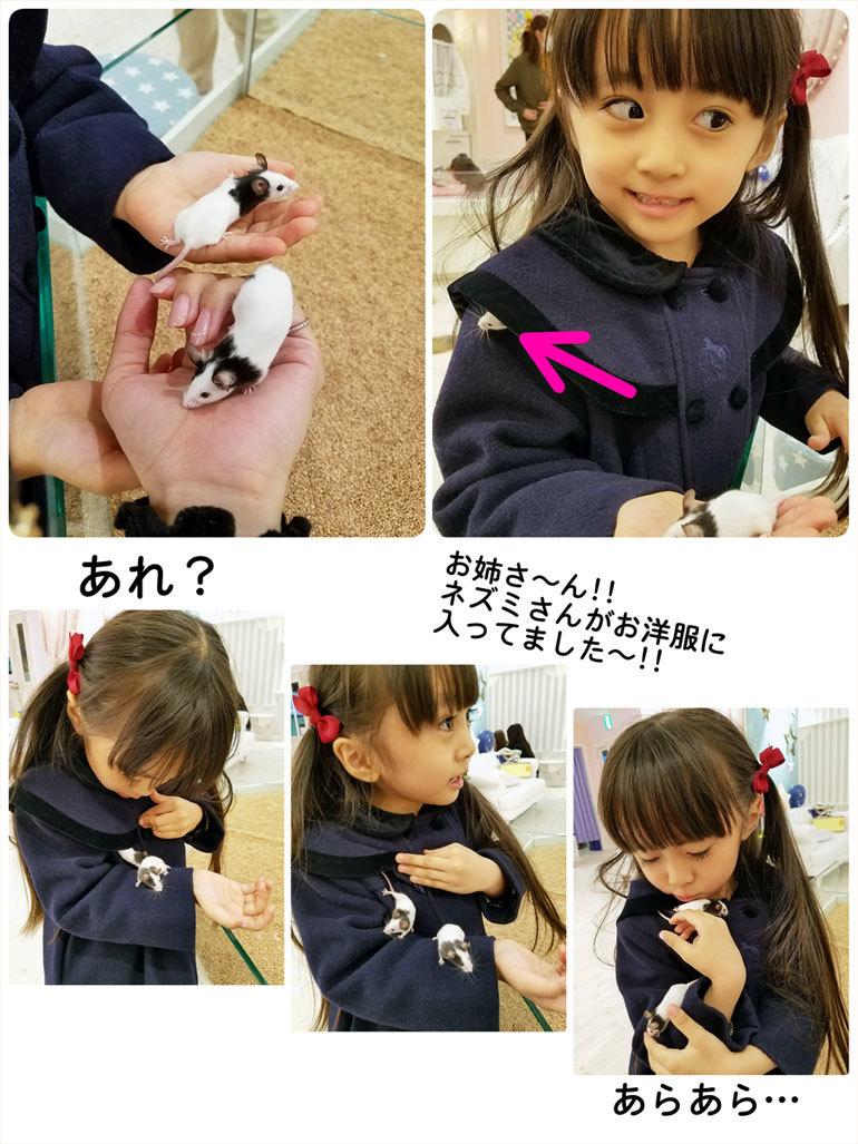 母娘で大阪旅行♡(1日目)_d0224894_06092157.jpg