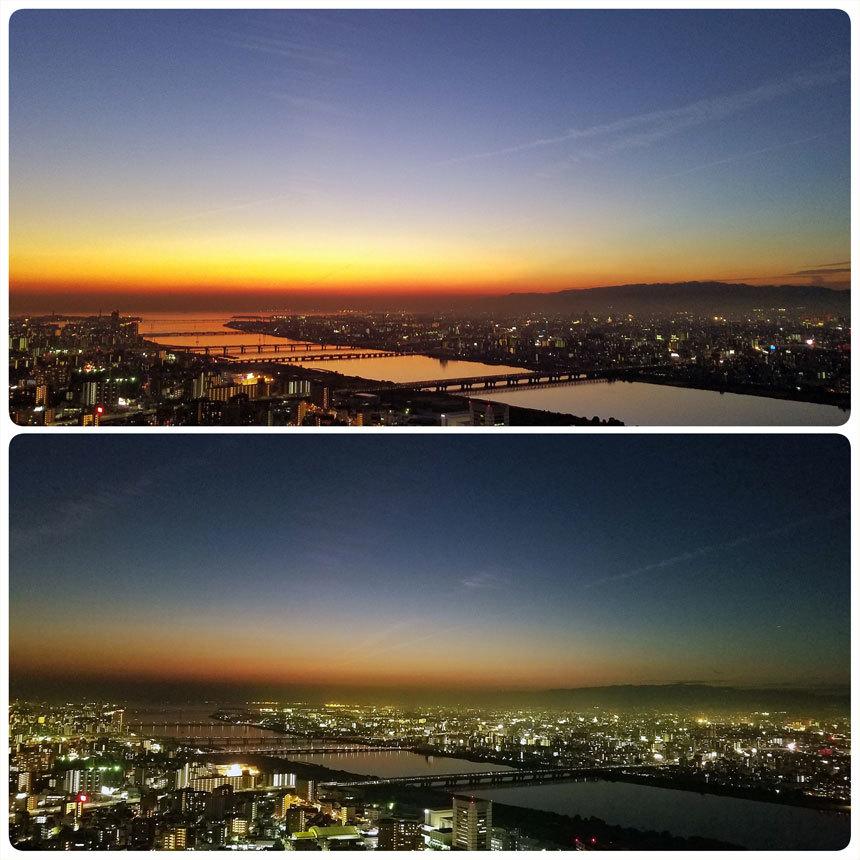 母娘で大阪旅行♡(1日目)_d0224894_06265823.jpg