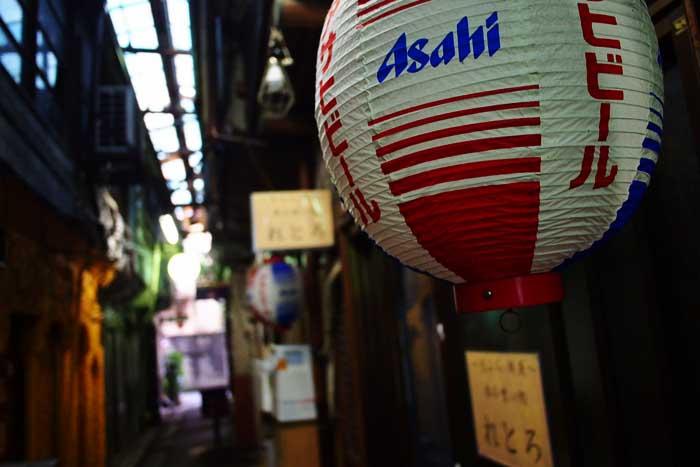 東京散歩(呑んべ横丁(立石))_b0103798_21171450.jpg