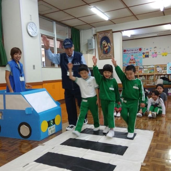 年長組交通安全教室_c0212598_10350284.jpg