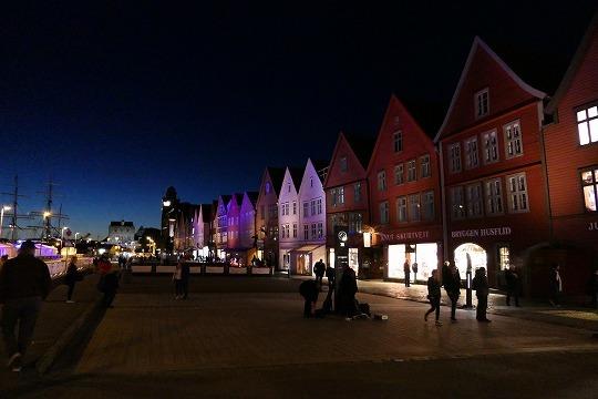欧州出張2017年09月-第二日目-ベルゲン・最高のシーフードレストラン、ENHJORNINGEN_c0153302_23334901.jpg