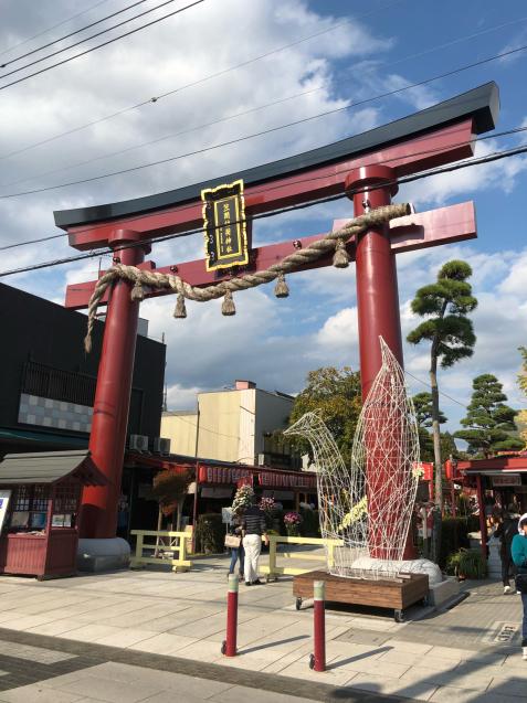 笠間稲荷神社 菊まつり_f0144003_18132593.jpg