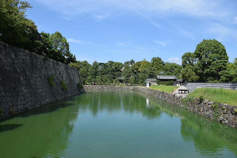大政奉還150年記念に訪れた二条城。 その4 ~本丸・天守台~_e0158128_18145325.jpg