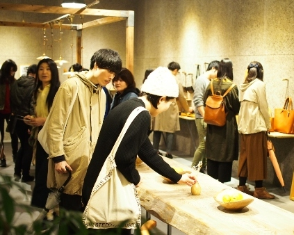 名古屋での個展、ありがとうございました。_b0185232_20421610.jpg