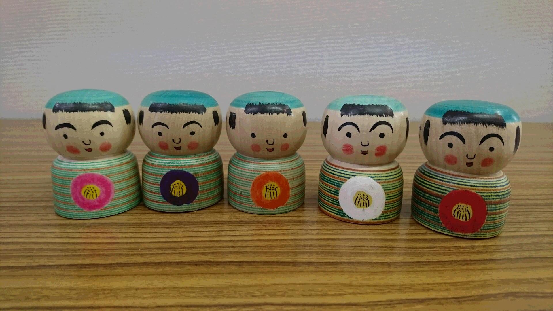 こけし収穫祭!秋の拡大通販ブログ3 ~新作こけし/その参~_e0318040_8583761.jpg
