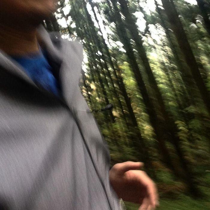 【PR記事】 雨の日も出かけたくなるワークマンの「耐久撥水ウォームジャケット」_c0060143_21212494.jpg